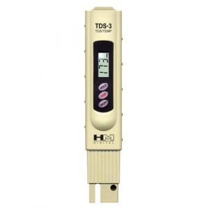 HM Digital Handheld TDS-3 Tester
