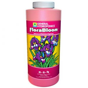 GH Flora Bloom Pint (12/Cs)
