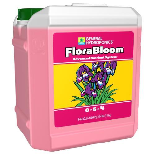 GH Flora Bloom 2.5 Gallon (2/Cs)