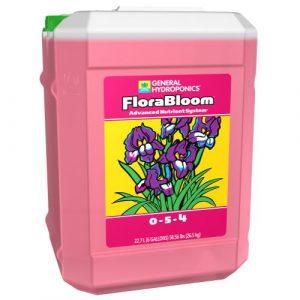 GH Flora Bloom 6 Gallon