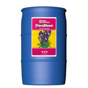GH Flora Bloom 55 Gallon