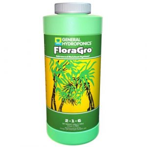 GH Flora Gro Pint (12/Cs)