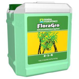 GH Flora Gro 2.5 Gallon (2/Cs)