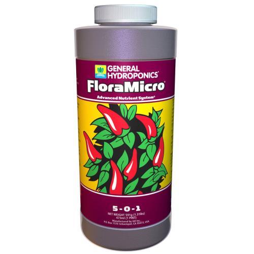 GH Flora Micro Pint (12/Cs)