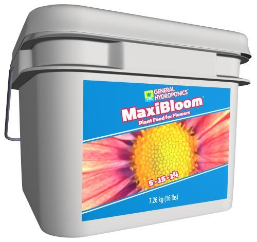 GH MaxiBloom 16 lb