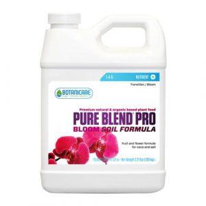 Botanicare Pure Blend Pro Soil Quart (12/Cs)