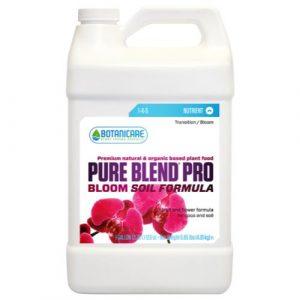 Botanicare Pure Blend Pro Soil Gallon (4/Cs)