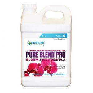 Botanicare Pure Blend Pro Soil 2.5 Gallon (2/Cs)