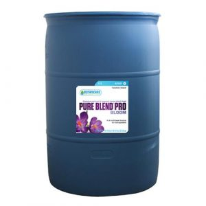 Botanicare Pure Blend Pro Bloom 55 Gallon
