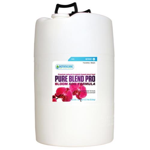 Botanicare Pure Blend Pro Soil 15 Gallon