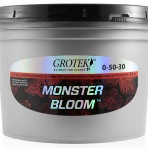 Grotek Monster Bloom 2.5 kg (1/Cs)