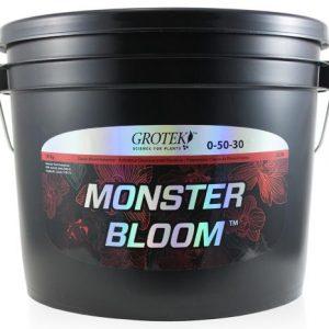 Grotek Monster Bloom 10 kg (1/Cs)