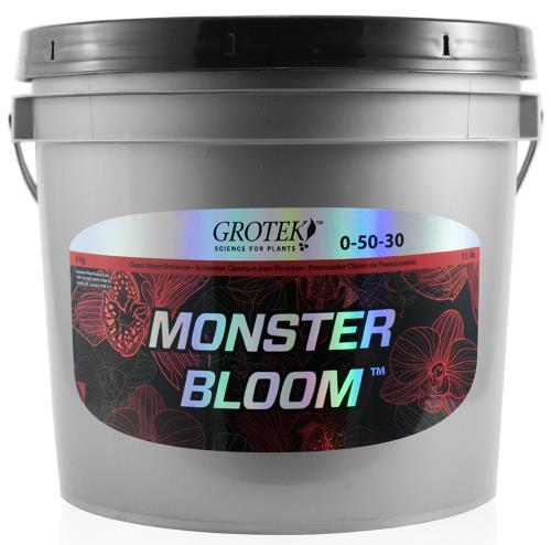 Grotek Monster Bloom 5 kg (1/Cs)
