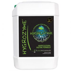 Hygrozyme Horticultural Enzymatic Formula 20 Liter