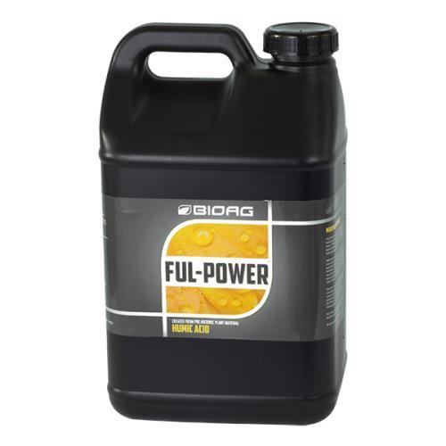 BioAg Ful-Power 2.5 Gallon (2/Cs)