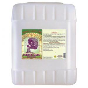 Emerald Triangle Purple Maxx 5 Gallon