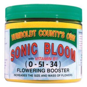 Emerald Triangle Sonic Bloom 1 lb (12/Cs)