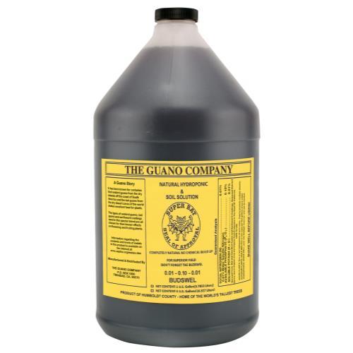 Budswel Liquid Gallon (6/Cs)