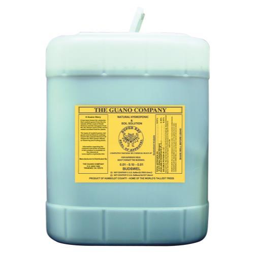 Budswel Liquid 5 Gallon