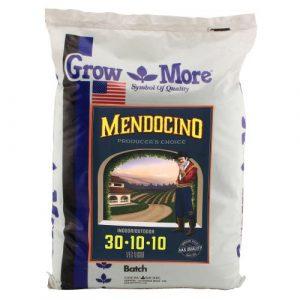 Grow More Mendocino Veg Vigor (30-10-10) 25 lb