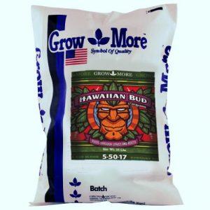 Grow More Hawaiian Bud 25 lb