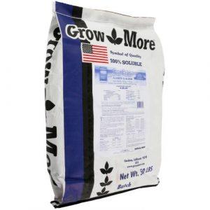 Grow More Sea Grow Flower & Bloom 50 lb (1/Cs)