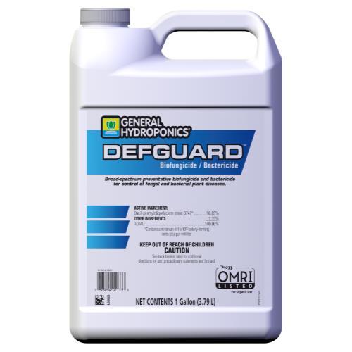 GH Defguard Biofungicide / Bactericide Gallon (4/Cs)