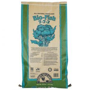 Down To Earth Bio-Fish - 50 lb