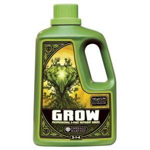 Emerald Harvest Grow Gallon/3.8 Liter (4/Cs)