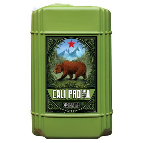 Emerald Harvest Cali Pro Grow A 6 Gal/22.7 L (1/Cs)