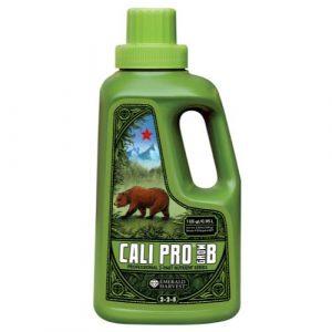 Emerald Harvest Cali Pro Grow B Quart/0.95 Liter (12/Cs)