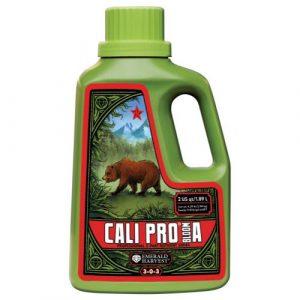 Emerald Harvest Cali Pro Bloom A 2 Qrt/1.9 L (6/Cs)