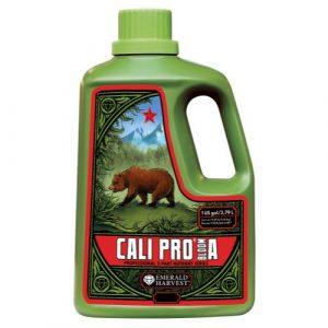 Emerald Harvest Cali Pro Bloom A Gallon/3.8 Liter (4/Cs)
