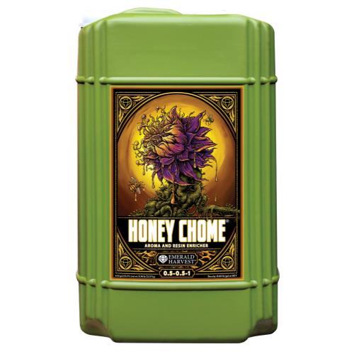 Emerald Harvest Honey Chome 6 Gallon/22.7 Liter (1/Cs)