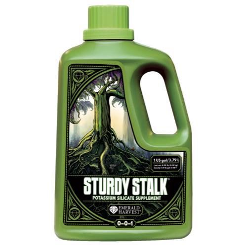 Emerald Harvest Sturdy Stalk Gallon/3.8 Liter (4/Cs)