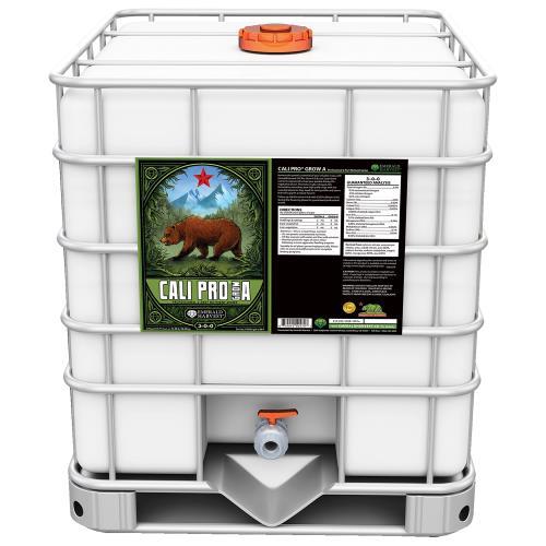 Emerald Harvest Cali Pro Grow A 270 Gal/1022 L