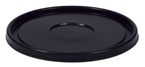 Gro Pro Bucket Lid - Flat for 3.5 & 5 Gallon Buckets (60/Cs)