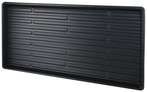 Super Sprouter 10 x 20 Short Germination Tray No Hole (100/Cs)
