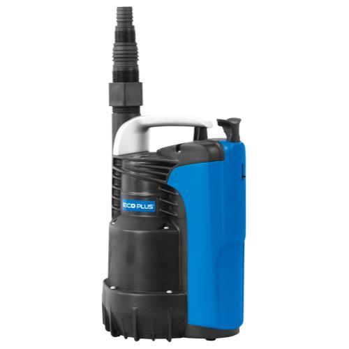 EcoPlus Elite Series Automatic Submersible Pump 1/4 HP - 3168 GPH