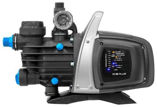 EcoPlus Elite Series Electronic Multistage Pump 3/4 HP - 1416 GPH