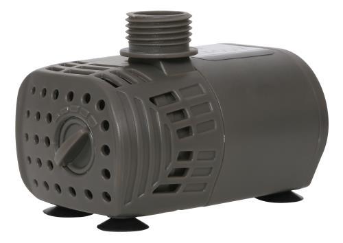 EcoPlus Adjustable Water Pump 172 GPH (30/Cs)