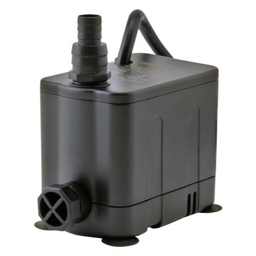 EcoPlus Convertible Bottom Draw Water Pump 265 GPH (6/Cs)