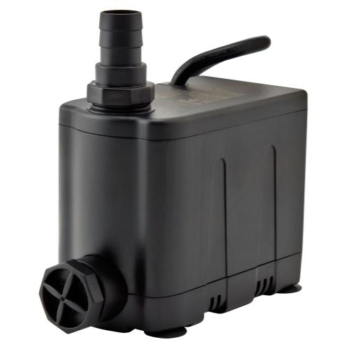 EcoPlus Convertible Bottom Draw Water Pump 585 GPH (6/Cs)