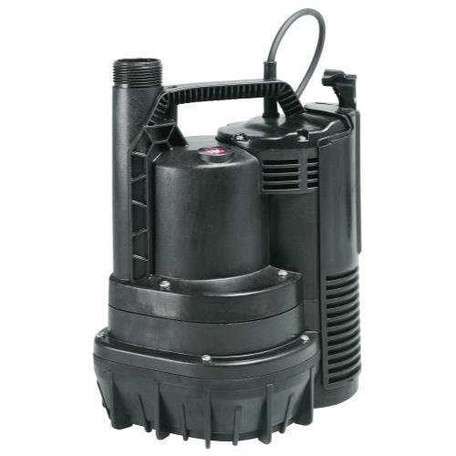 Leader Vertygo 600 1/2 HP - 3120 GPH