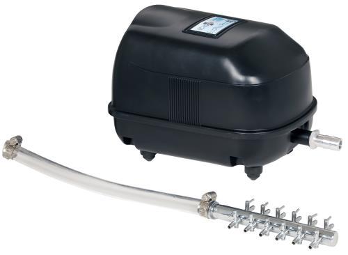EcoPlus Pro 40 Linear Air Pump 800 GPH (4/Cs)