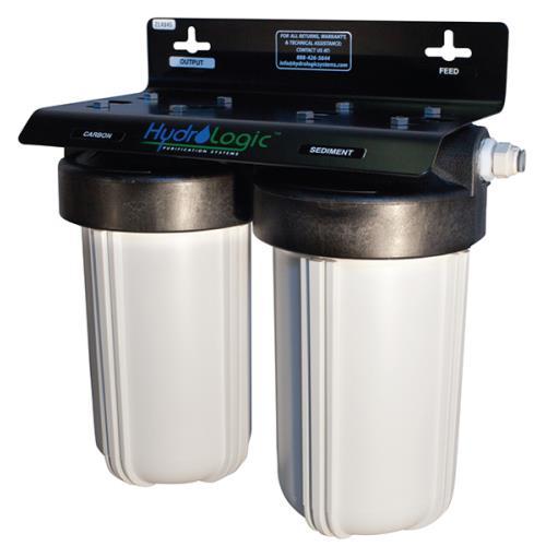 Hydro-Logic PreEvolution High Capacity Pre-Filter