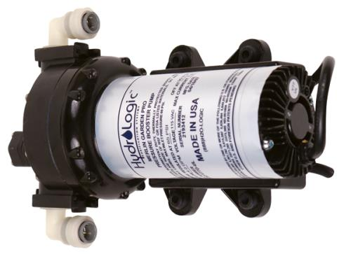 Hydro-Logic Pressure Booster Pump for Merlin GP