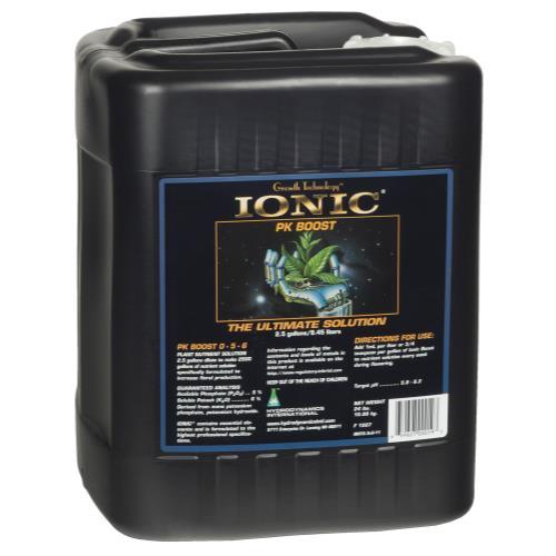 HydroDynamics Ionic PK Boost 2.5 Gallon (2/Cs)