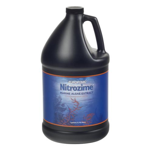 HydroDynamics Europonic Nitrozime Gallon (4/Cs)