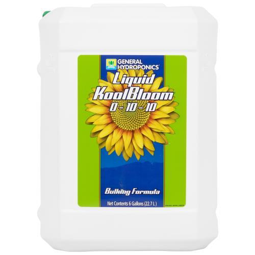 GH Liquid KoolBloom 6 Gallon